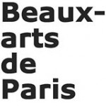 LOGO ENSBA Paris