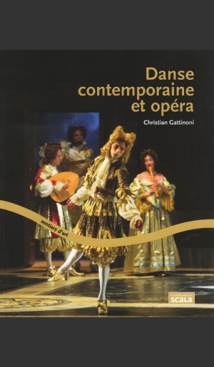 Danse Contemporaine Opera-Gattinoni Featuring