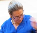 Murielle Gagnebin