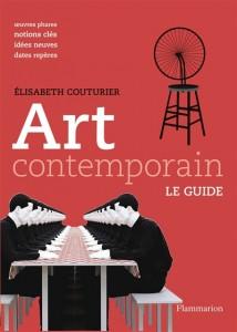 Le Guide Elisabeth ArtContemporain