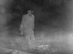 Daisuke Yokota Sans titre, de la série Nocturnes, 2012