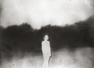 Daisuke Yokota Sans titre, de la série Back Yard, 2011