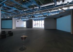 Anri Sala, Centre Pompidou, 2012 — Crédit photo Ph.Migeat