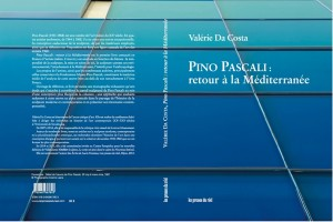 Couverture livre Pino Pascali