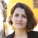 Bérénice Saliou