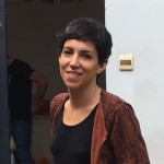 Anne-Lou Vicente