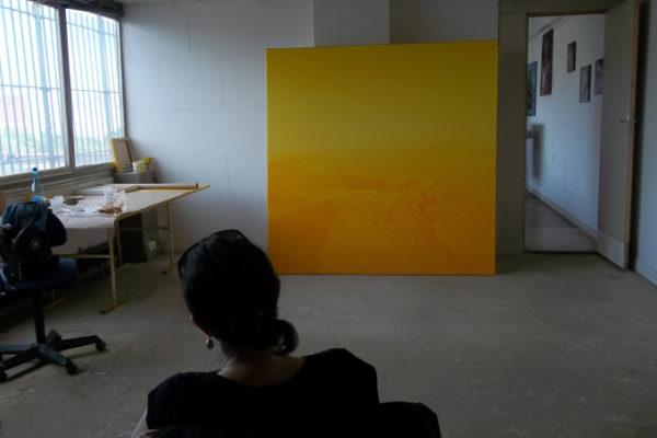 Sophie braganti et des artistes, le blog