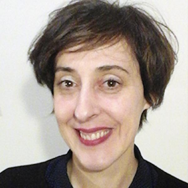 Prix AICA-France 2019 : Marguerite Pilven présente Olivier Leroi