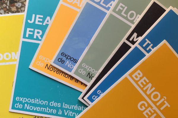 Texe du catalogue des 50 ans duPrix Novembre à Vitry,Galerie municipale Jean Collet, vernissage le 21 septembre