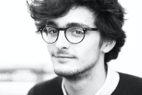 Prix AICA-France 2019 : Clément Thibault présente Wahib Chehata