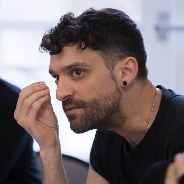 Prix AICA-France 2019 : Florian Gaité présente Ariane Loze
