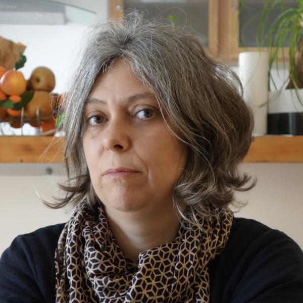 Prix AICA-France 2019 : Nathalie Desmet présente Charlotte Charbonnel