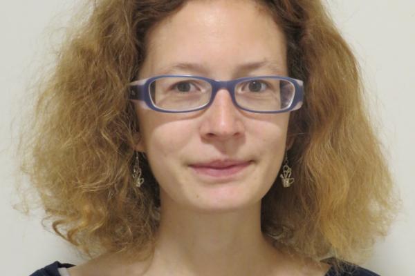 Prix AICA-France 2019 : Pauline Lisowski présente Hélène Muheim