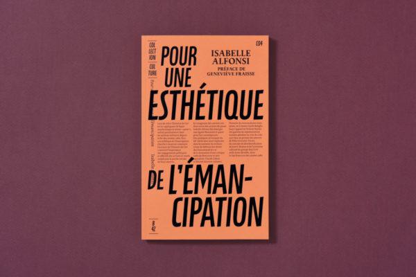 Isabelle Alfonsi et Geneviève Fraisse à la librairie La Petite Egypte, Paris, jeudi 26.09, 19h