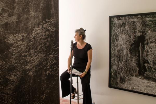 Prolongation de l'exposition Favret/Manez/Braganti chez Sintitulo