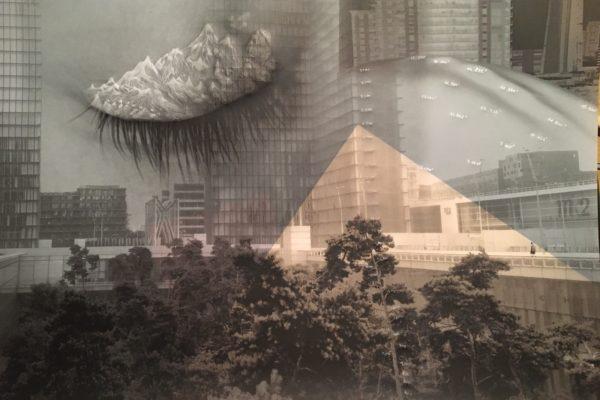 Expo photo «Hors sujet» à la galerie Plateforme