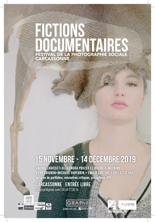3e Festival Fictions Documentaires Carcassonne