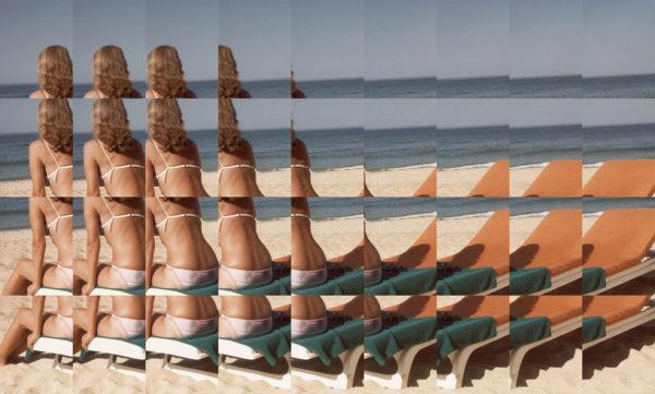 Ouverture de l'appel à projet de la Biennale de l'Image Tangible