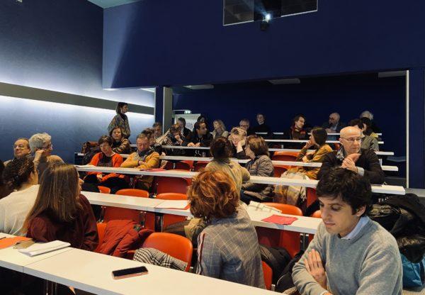 Compte-rendu de la Rencontre Aléatoire #3 — Rennes