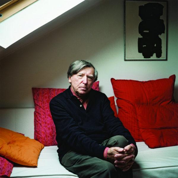 Hommage à Michel Ragon