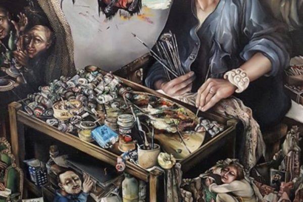 Recherche d'œuvres de Martine Doytier