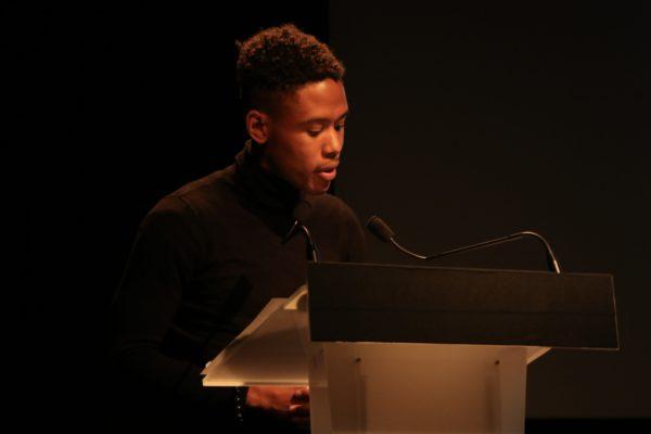 Prix AICA France 2020 : Chris Cyrille présente Minia Biabiany