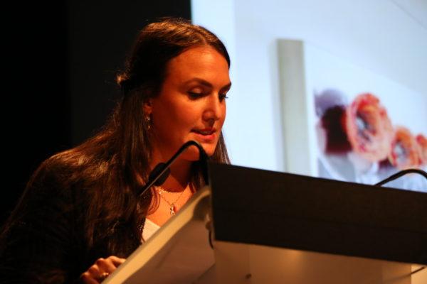 Prix AICA France 2020 : Madeleine Filippi présente Owanto