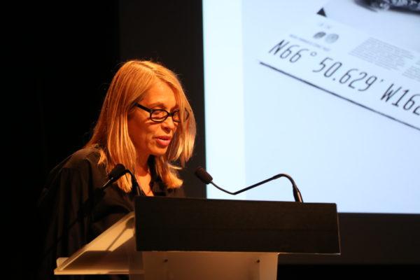 Prix AICA France 2020 : Véronique Godé présente Magali Daniaux & Cédric Pigot