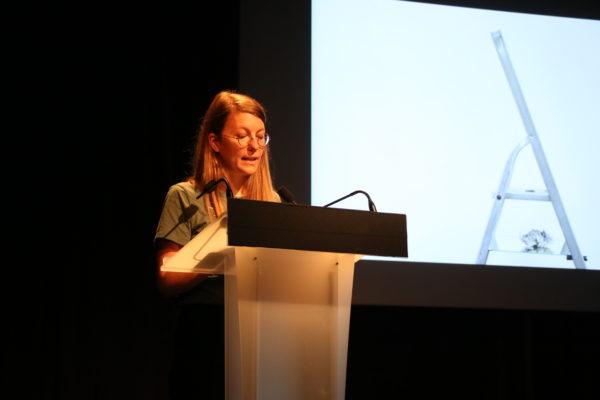 Prix AICA France 2020 : Clare-Mary Puyfoulhoux présente Sergio Verastegui