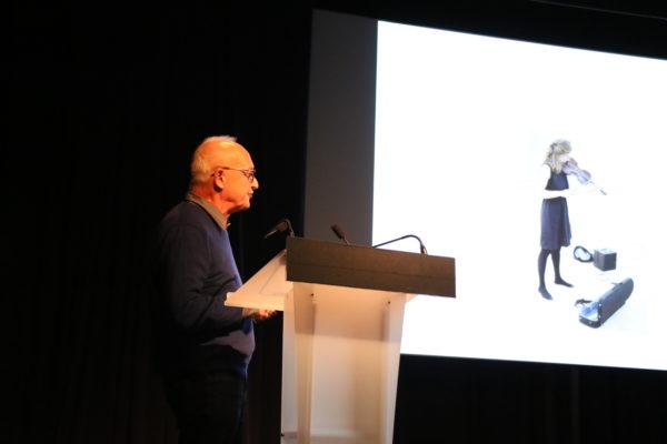 Prix AICA France 2020 : Frédéric Valabrègue présente Mathieu Provansal