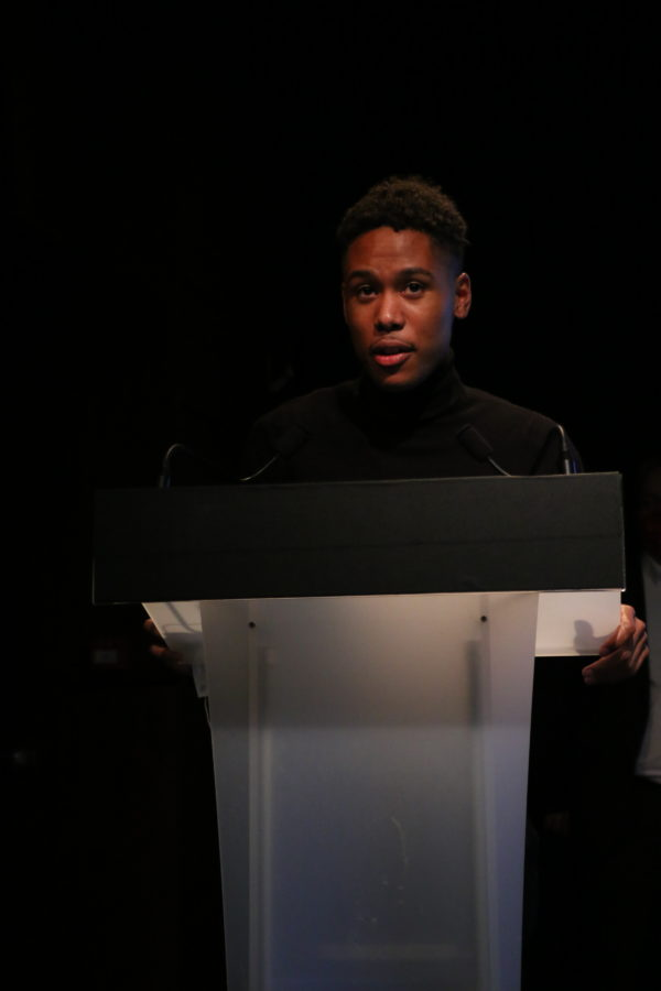 Chris Cyrille remporte le PRIX AICA France de la Critique d'Art 2020