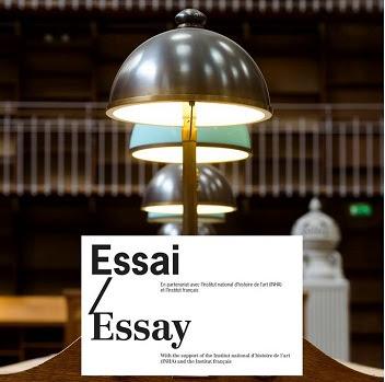 Aide à l'écriture et à la publication d'un essai critique