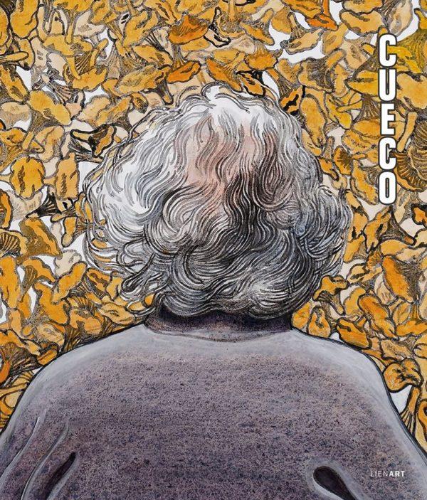 [PUBLICATION] CUECO – Editions Liénart