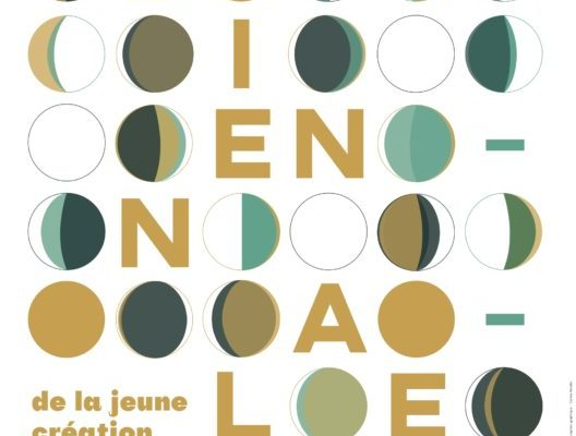 [CATALOGUE] BIENNALE DE LA JEUNE CREATION /// La Graineterie – Houilles