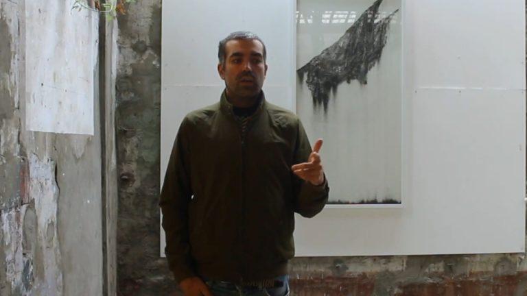 Entretien avec Nicolas Daubanes - octobre 2020