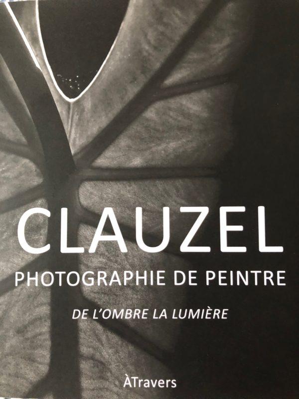 De l'ombre la lumière, album de Jacques Clauzel