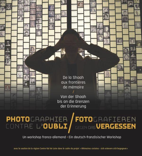 Mise en ligne du catalogue Photographier contre l'oubli