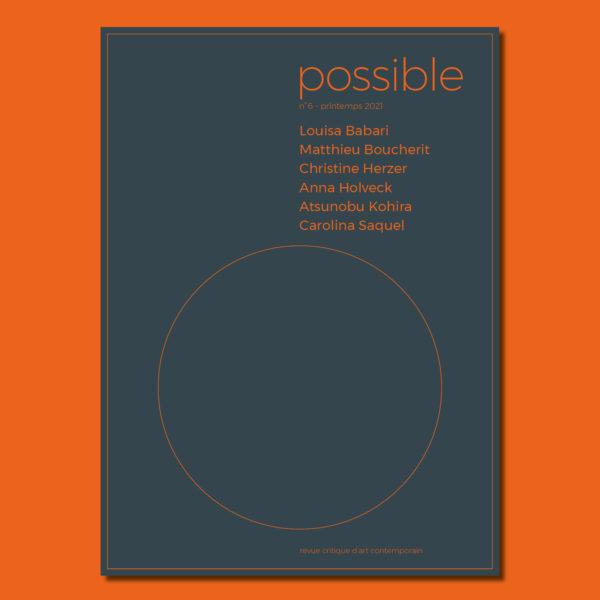 Revue Possible n °6