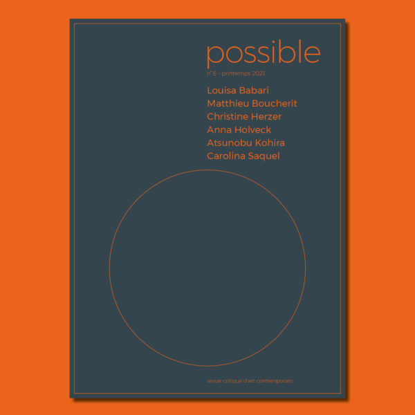 Revue Possible n°6