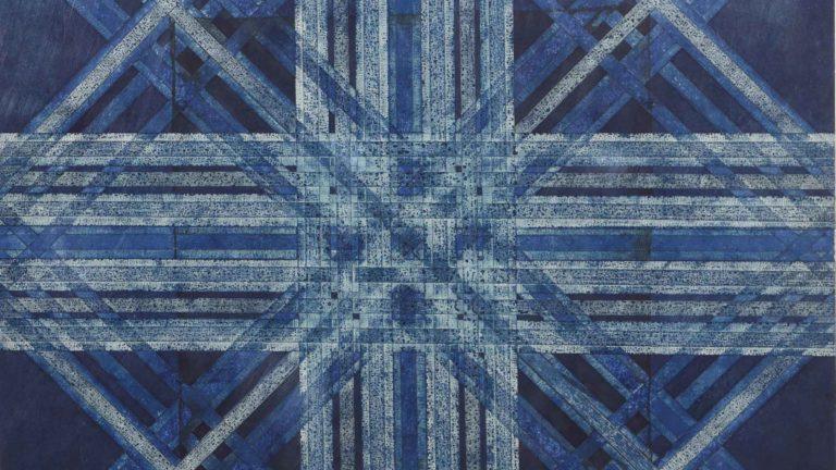 Égypte-Bleu