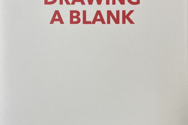 Colin Lemoine, «Dans le marc de l'été», Johan Creten. Drawing a blank